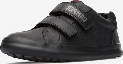 CAMPER Lage schoen 'Pursuit' in de kleur Zwart, Productweergave