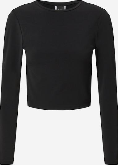 Gina Tricot Shirt in schwarz, Produktansicht