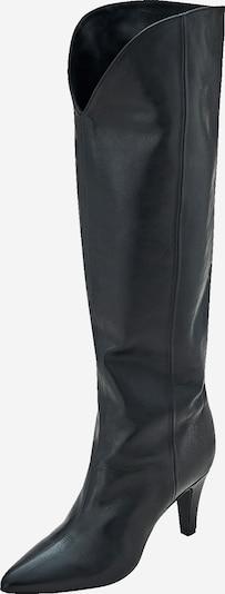 EDITED Kozačky 'Desdemona' - černá, Produkt