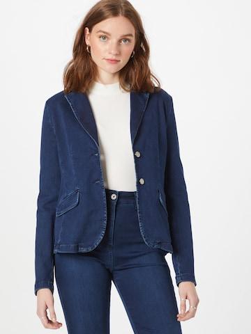 MORE & MORE Blazer in Blue