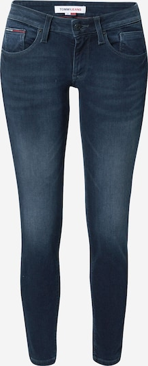 Tommy Jeans Kavbojke 'Scarlett' | moder denim barva, Prikaz izdelka