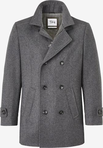 S4 Jackets Winter Coat in Grey