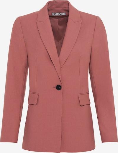HALLHUBER Blazer in rosé, Produktansicht