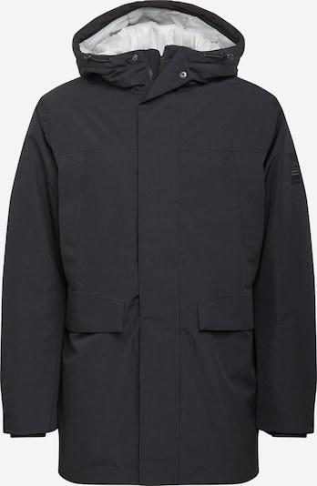 JACK & JONES Přechodná bunda 'COSUMMIT' - černá, Produkt