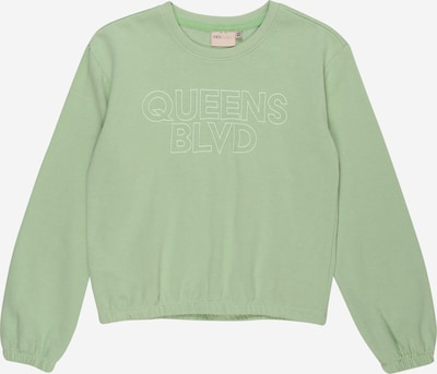 KIDS ONLY Sweatshirt 'CELIA' in mint, Produktansicht