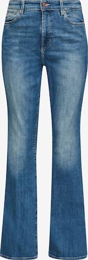 Q/S designed by Jeans 'Reena' in blue denim, Produktansicht