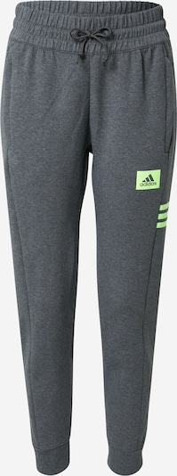 ADIDAS PERFORMANCE Sport-Hose in graumeliert, Produktansicht