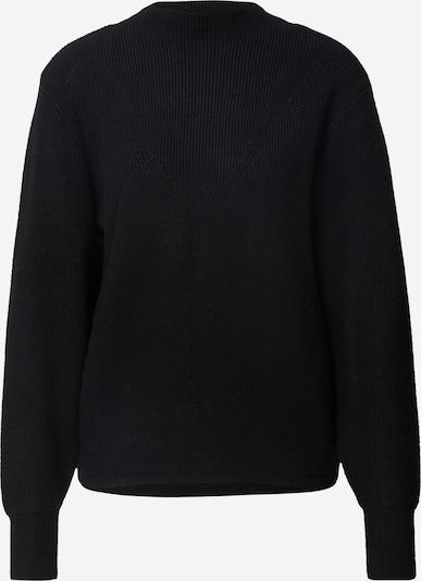 MOSS COPENHAGEN Sweater 'Jilli' in black, Item view