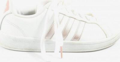 ADIDAS Schnürsneaker in 39,5 in creme / weiß, Produktansicht