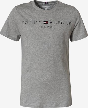 TOMMY HILFIGER Särk, värv hall