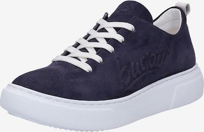 bugatti Sneaker 'Groove' in dunkelblau, Produktansicht