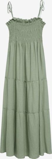 MANGO Kleid 'Celia' in mint, Produktansicht