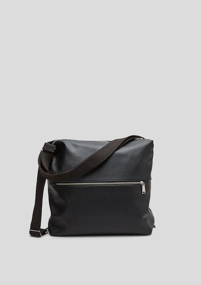 s.Oliver Tasche in schwarz, Produktansicht
