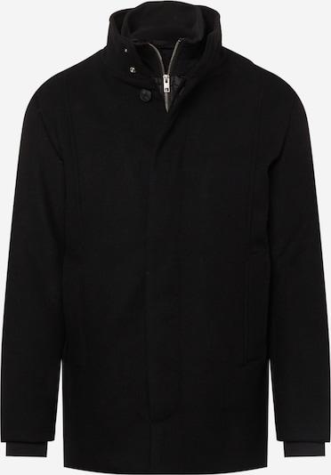 Palton de primăvară-toamnă 'Dunham' JACK & JONES pe negru, Vizualizare produs