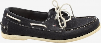 TOMMY HILFIGER Flats & Loafers in 38 in Black, Item view