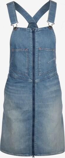 G-Star RAW Kleid in blue denim, Produktansicht