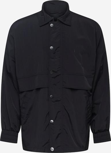 Afends Jacke in schwarz, Produktansicht