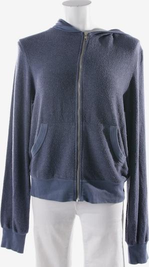 Wildfox Sweatshirt / Sweatjacke in XS in taubenblau, Produktansicht