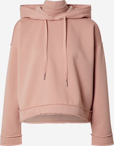 Noisy may Sweatshirt 'SALLY' in rosa, Produktansicht