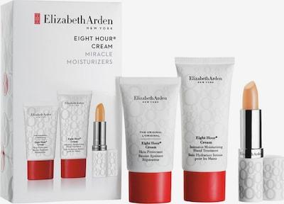 Elizabeth Arden Set in White, Item view