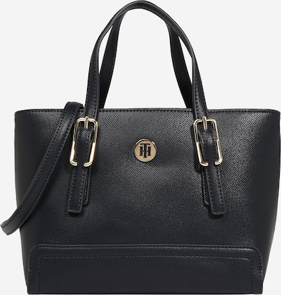 TOMMY HILFIGER Handtasche 'HONEY' in dunkelblau, Produktansicht