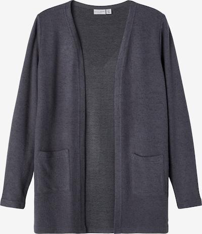 NAME IT Cardigan in grau, Produktansicht