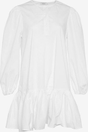 Noella Kleid 'Taven' in weiß, Produktansicht