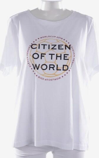 Schumacher Shirt in XL in weiß, Produktansicht