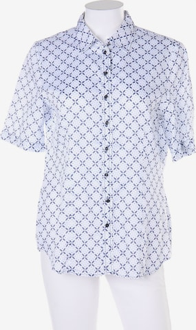 ERFO Blouse & Tunic in M in Blue