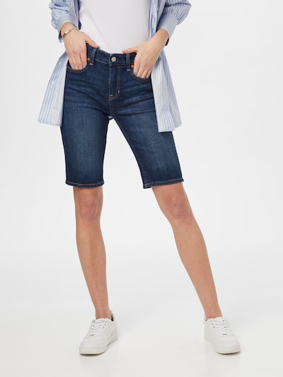 GAP Jeans 'PENINSULA' in dunkelblau, Modelansicht