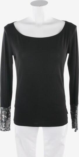 Gianfranco Ferré Shirt langarm in L in schwarz, Produktansicht