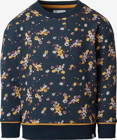 Noppies Sweatshirt 'Avontuur' in navy / mischfarben, Produktansicht