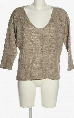 Humanoid Sweater & Cardigan in S in Beige