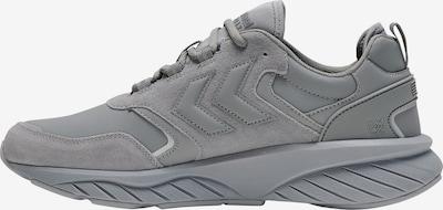 Hummel Sneaker in grau / hellgrau, Produktansicht