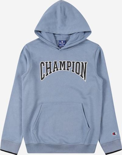Champion Authentic Athletic Apparel Bluza w kolorze liliowy / czarny / białym, Podgląd produktu
