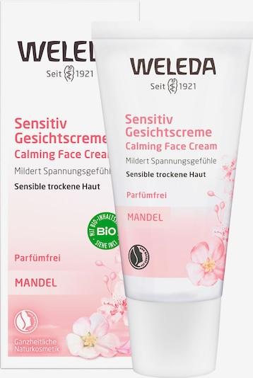 WELEDA Weleda Gesichtspflege in weiß, Produktansicht