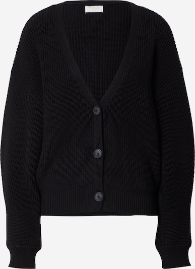 LeGer by Lena Gercke Knit Cardigan 'Maira' in Black, Item view