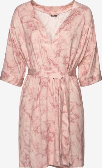 Chalatas iš BUFFALO, spalva – ryškiai rožinė spalva, Prekių apžvalga