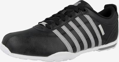 K-SWISS Sneakers laag 'Arvee 1.5' in de kleur Grijs / Zwart, Productweergave
