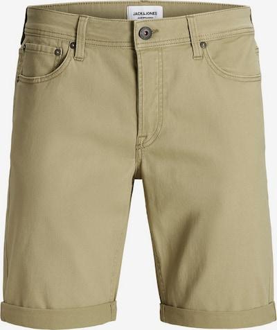 Jack & Jones Junior Jungs shorts in beige, Produktansicht