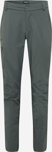 Schöffel Outdoorové kalhoty 'Folkstone' - smaragdová, Produkt