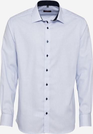 ETERNA Poslovna srajca | nočno modra / svetlo modra / bela barva, Prikaz izdelka