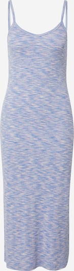MADS NORGAARD COPENHAGEN Jurk 'Mouline Delkissa' in de kleur Lichtblauw, Productweergave