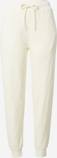 GUESS Pajama pants in White, Item view