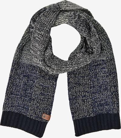 CAMEL ACTIVE Schals in blau / grau, Produktansicht