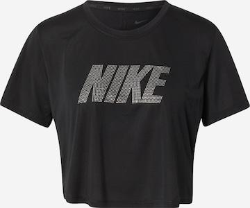 NIKE Performance Shirt in Black