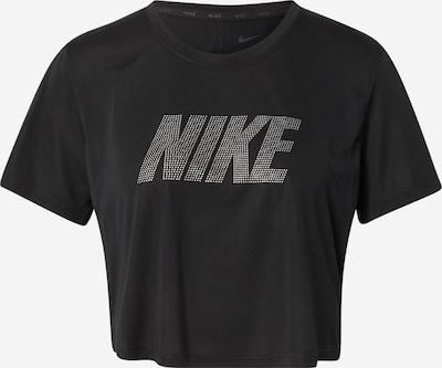 NIKE Sportshirt in schwarz, Produktansicht