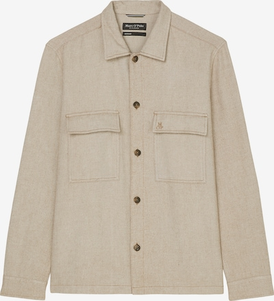 Marc O'Polo Button Up Shirt in Beige, Item view