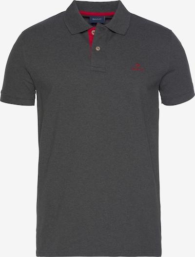 GANT Shirt in Dark grey, Item view