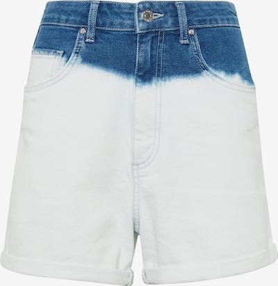 Mavi Shorts Boyfriend Shorts 'CLARA' in weiß, Produktansicht